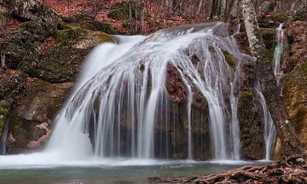 Экскурсия водопад Джур-джур